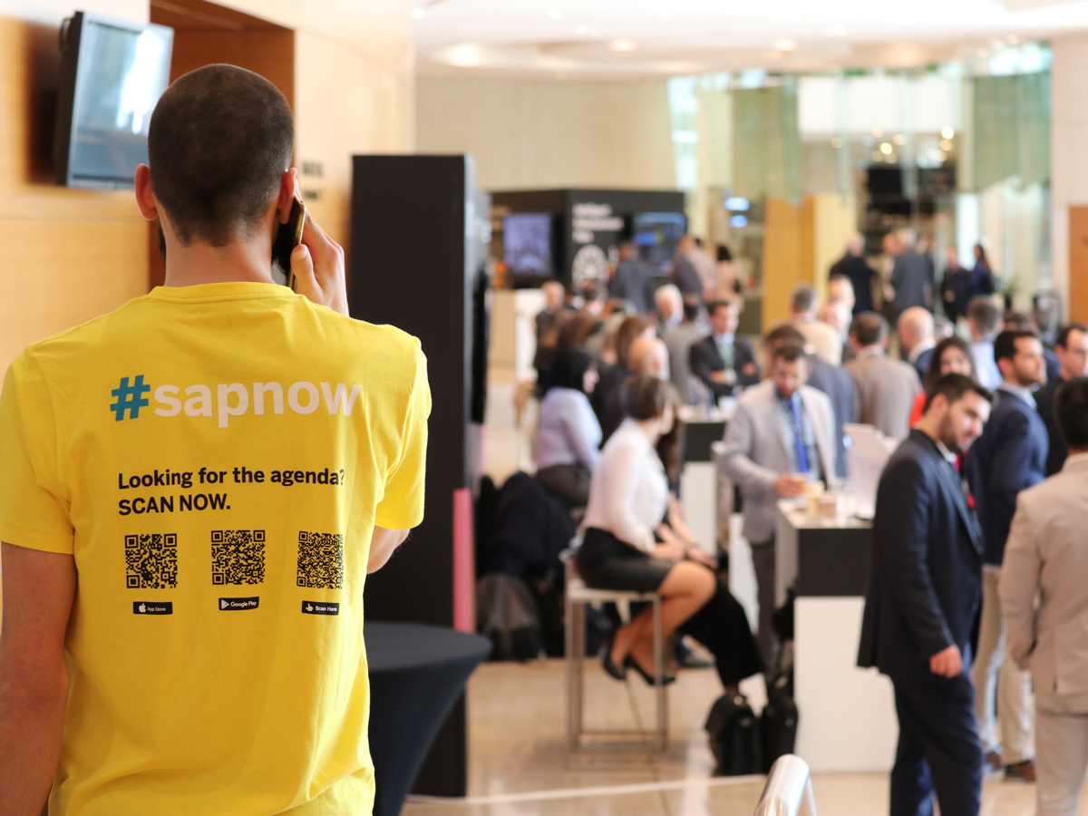 SAP NOW ATHENS 2019 INFOSUPPORT