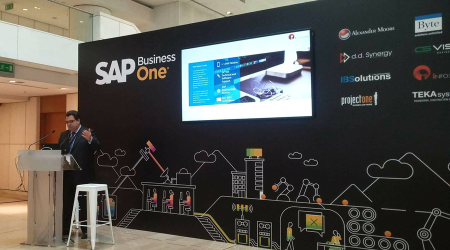SAP Event Day 2018
